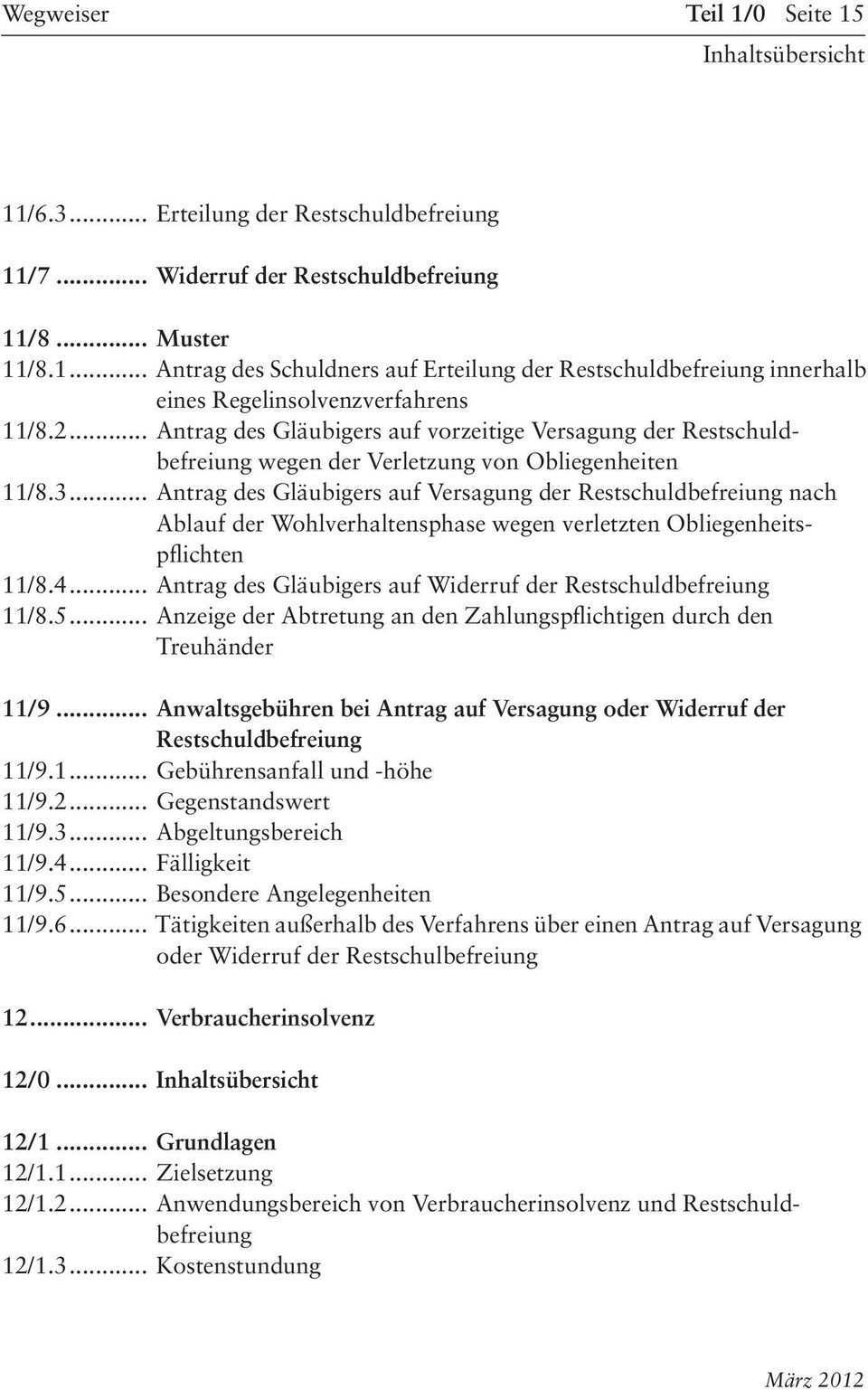 Praxishandbuch Insolvenzrecht Pdf Free Download