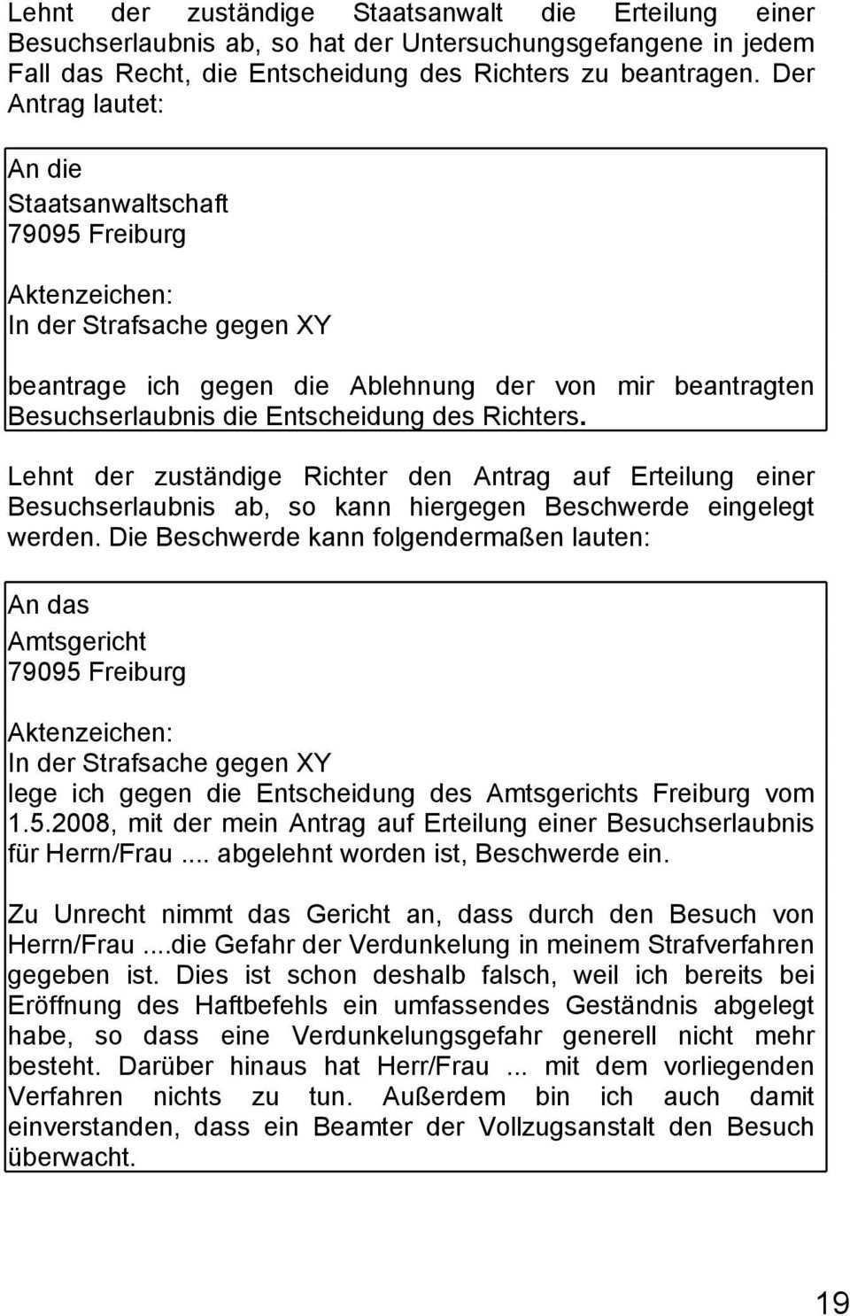 Deine Rechte In Der U Haft Ein Ratgeber Pdf Free Download