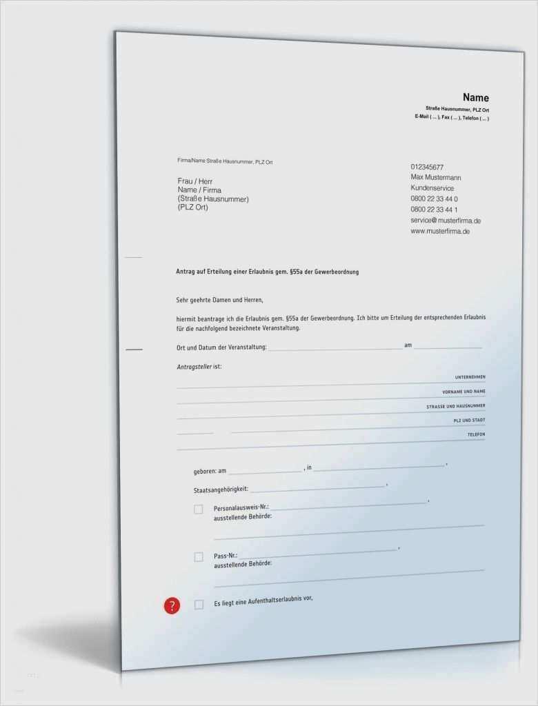 36 Fabelhaft Antrag Auf Namensanderung Vorlage Muster Vorrate Vorlagen Anschreiben Vorlage Deckblatt Vorlage