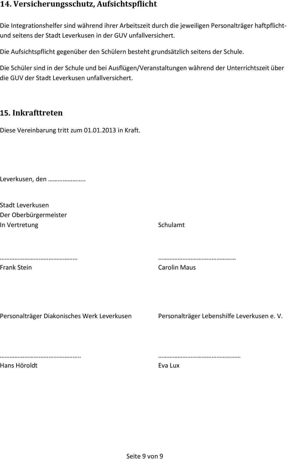 Schulamt Konzeption Zur Integrationshilfe Schul Begleitung Schul Assistenz Pdf Kostenfreier Download