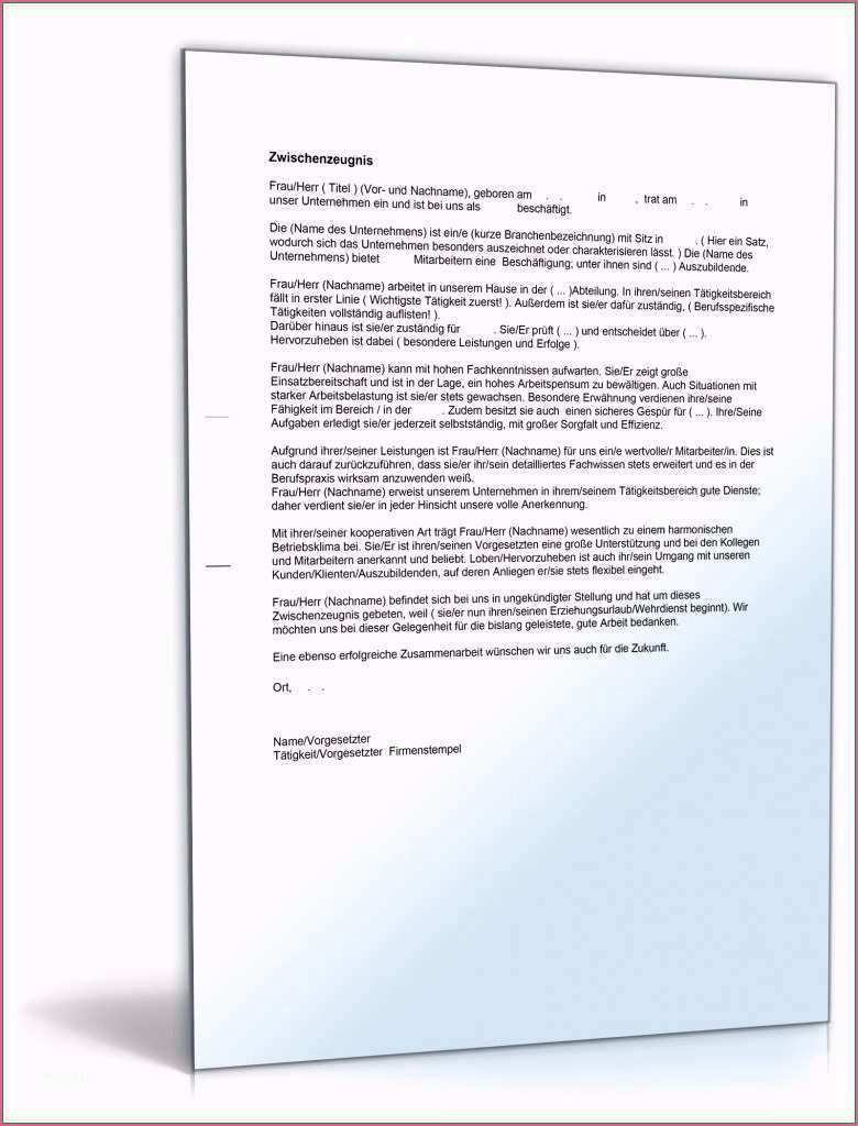 Versetzungsantrag Muster Kostenlos Versetzung Zwischenzeugnis Zeugnis