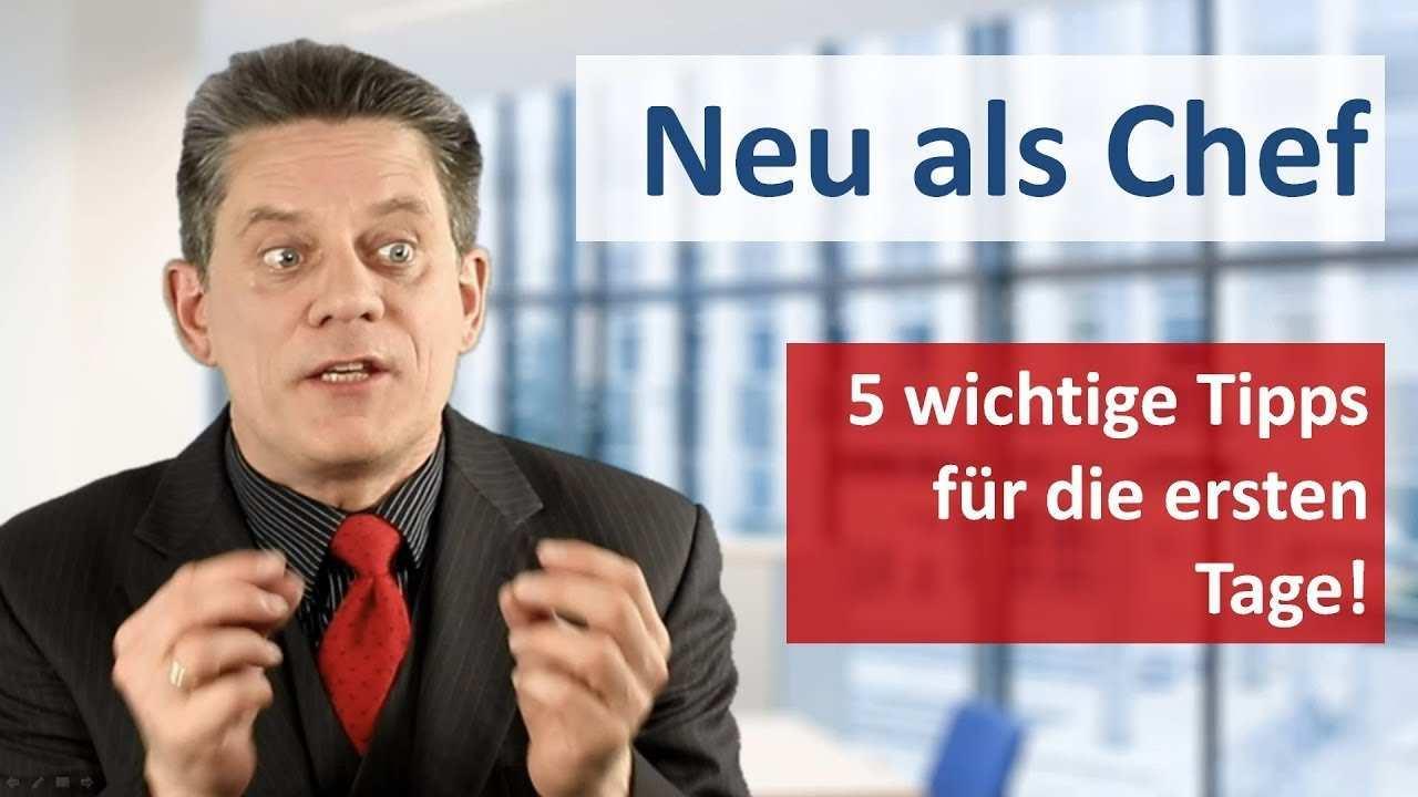 Die Ersten 100 Tage Fuhrungskraft Neu In Der Fuhrungsrolle Bernd Geropp