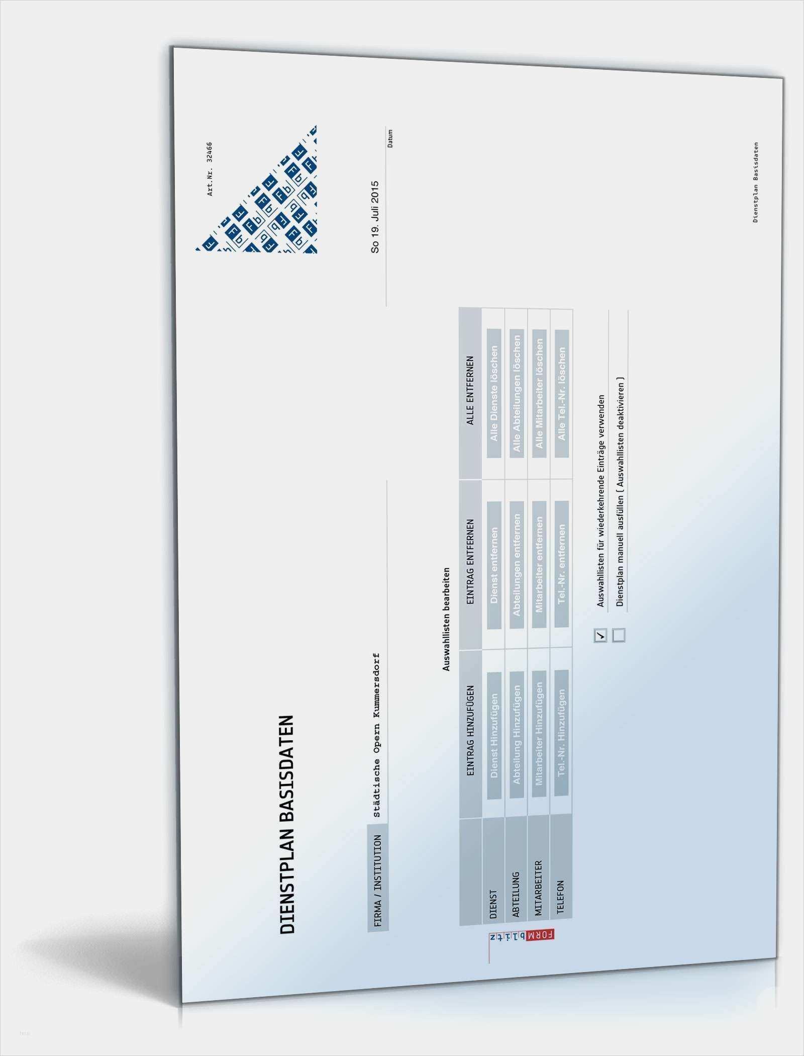 50 Erstaunlich Dienstplan Vorlage Pdf Galerie In 2020 Vorlagen Rechnungsvorlage Planer