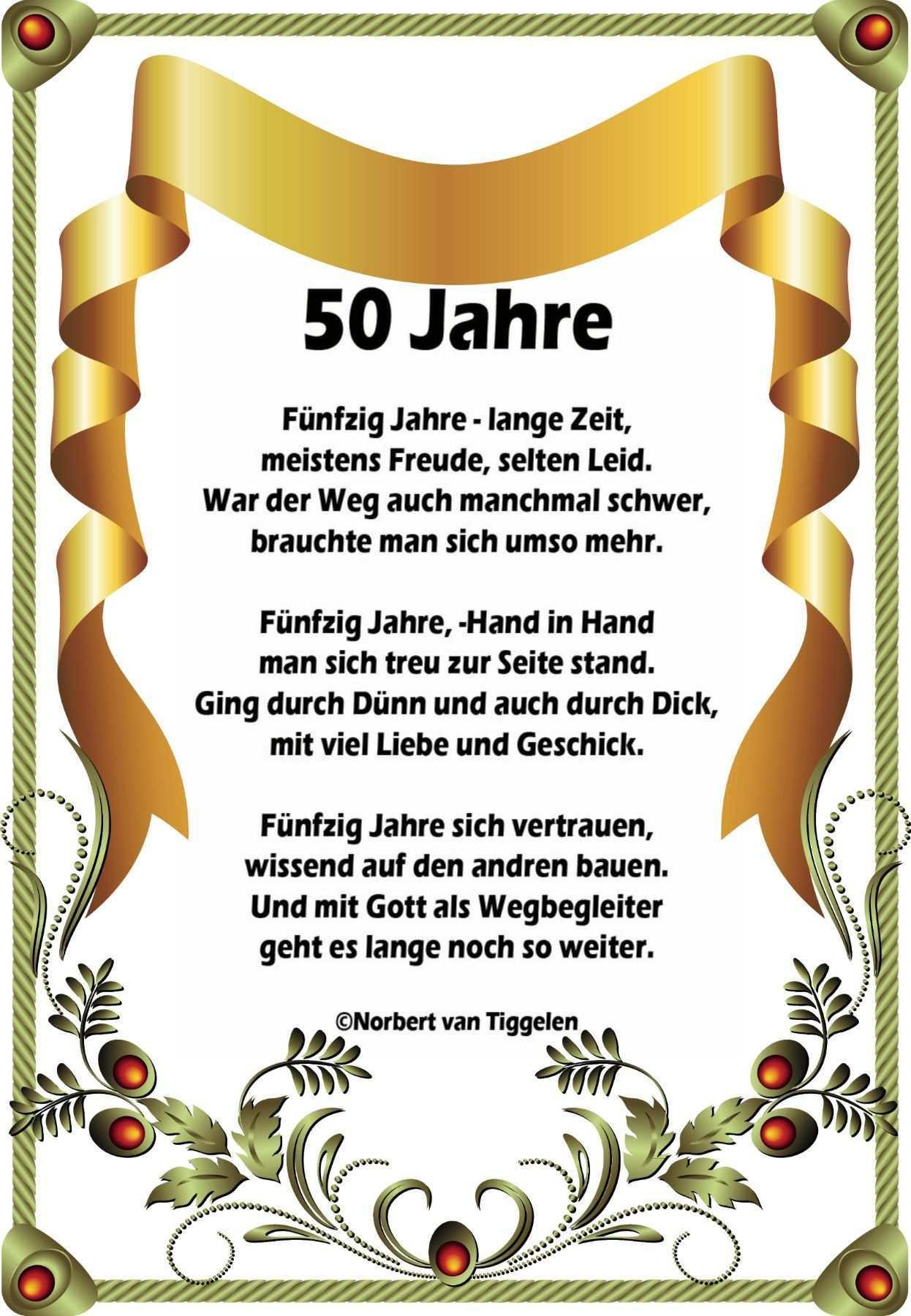 Goldene Hochzeit Geschenkideen Goldene Hochzeit Spruche Zur Goldenen Hochzeit Goldene Hochzeit