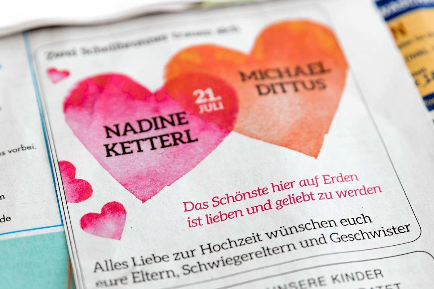 Textideen Fur Eure Hochzeitsanzeige Hochzeitsanzeige Alles Liebe Zur Hochzeit Hochzeit