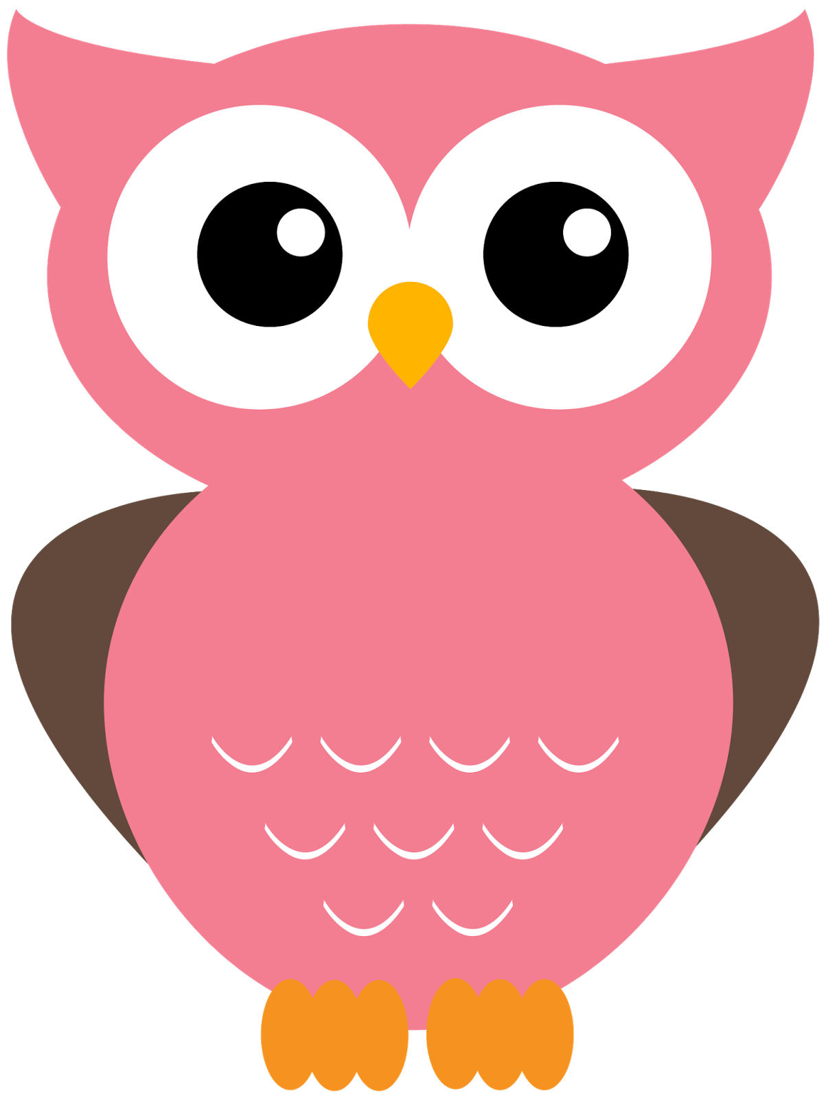 Giggle And Print 12 More Adorable Owl Printables I M Freakin In Love With Owls How Cute Eulen Applikation