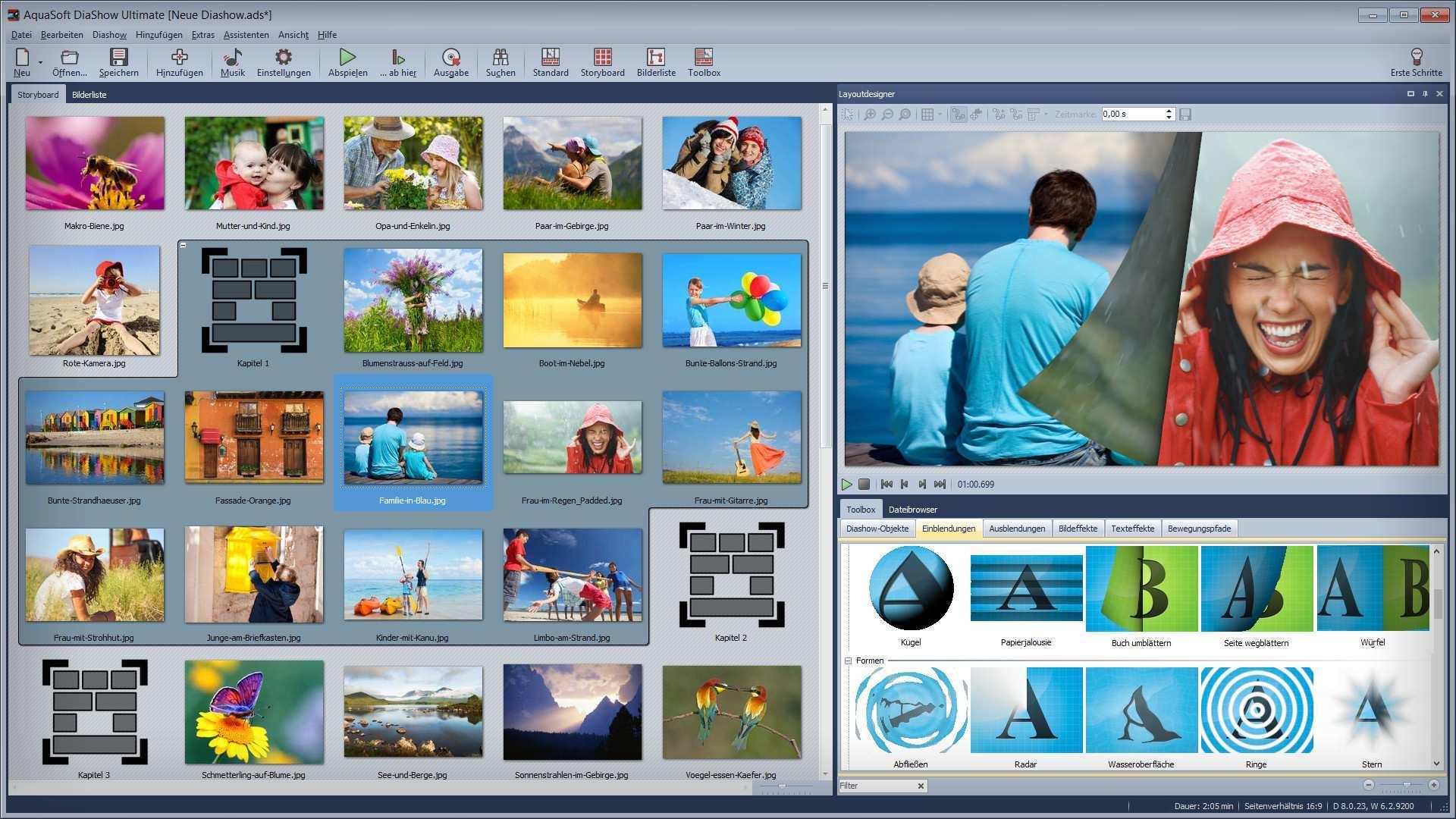 Aquasoft Diashow Heise Download