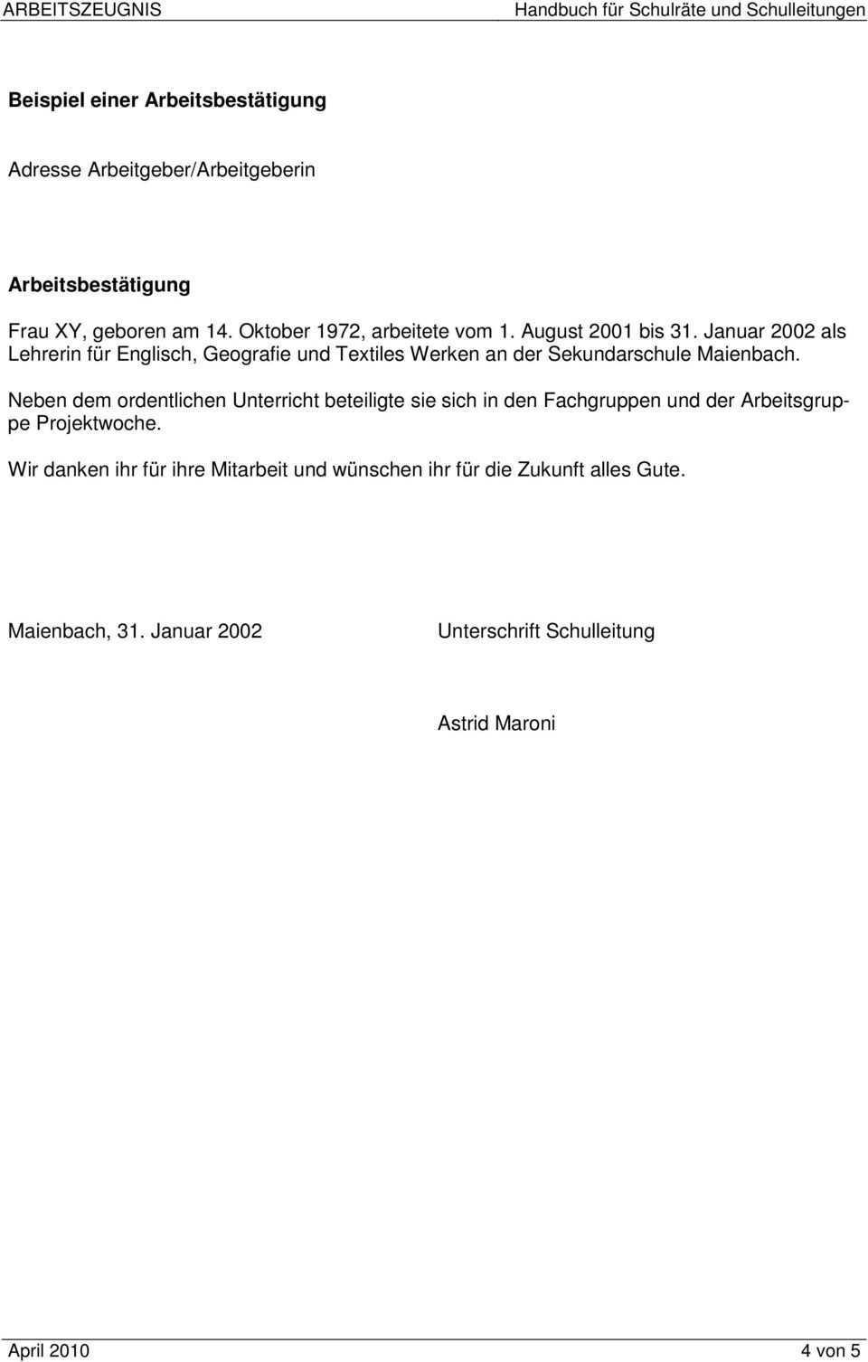 Handbuch Fur Schulrate Und Schulleitungen Pdf Kostenfreier Download