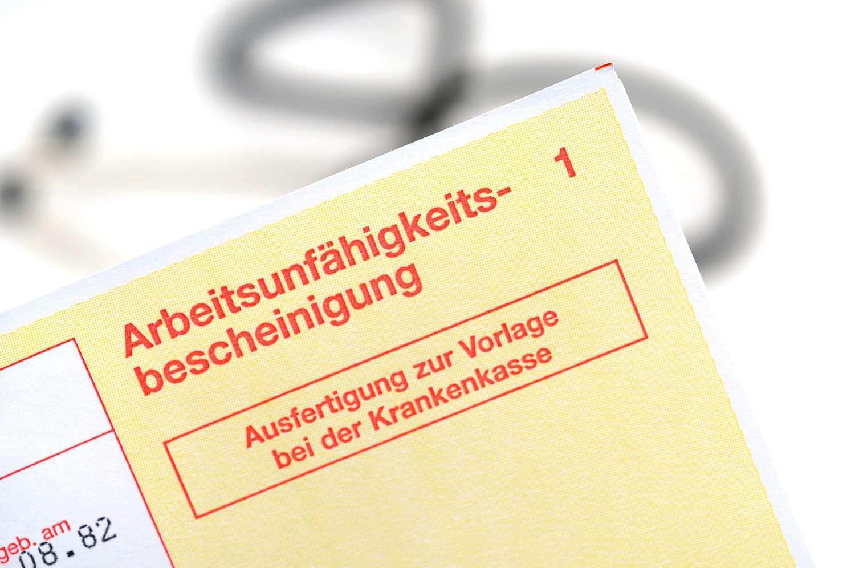 Kein Krankengeld Bei Verspateter Meldung Dgb Rechtsschutz Gmbh