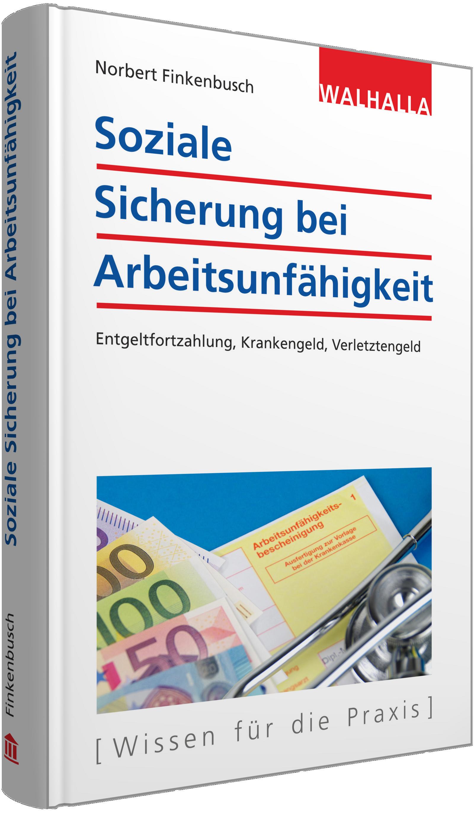 Krankengeld Arbeitsunfahigkeit Der Krankenkasse Melden Sozialrecht