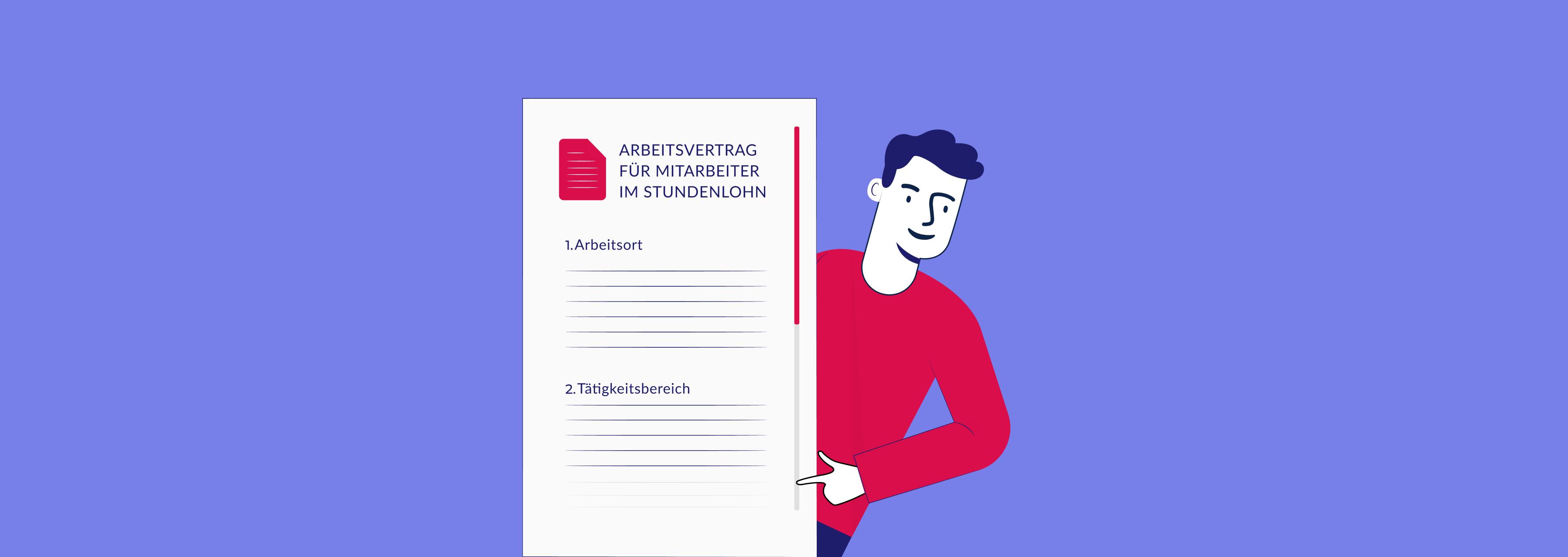 Arbeitsvertrag Auf Abruf Teilzeit Gratis Muster Download Treuhand Suche Ch