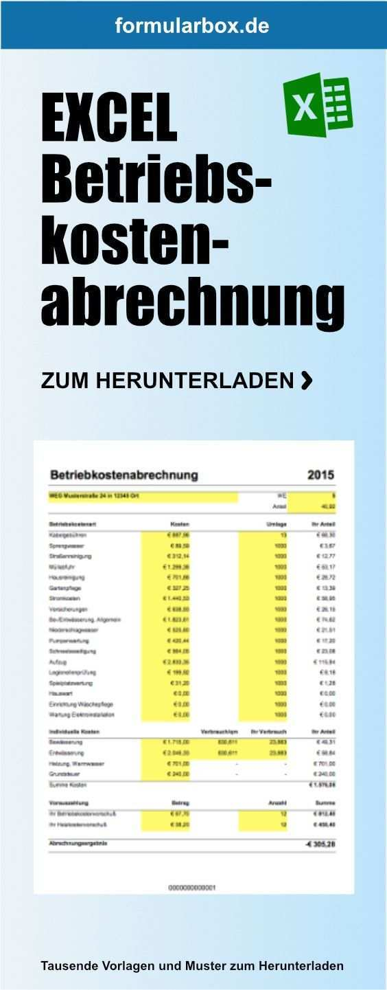 Excel Tabelle Zum Abrechnen Der Betriebskosten Nebenkosten Zu In 2020 Wedding Planning Quotes Wedding Planning Checklist Timeline Wedding Planning Checklist Detailed