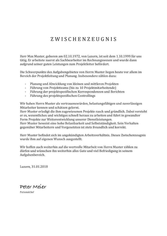 Hier Finden Sie Zwischenzeugnis Muster Vorlage Schweiz Kostenlos Im Word Format Auch Gratis Arbeitsze Zwischenzeugnis Arbeitszeugnis Arbeitszeugnis Muster
