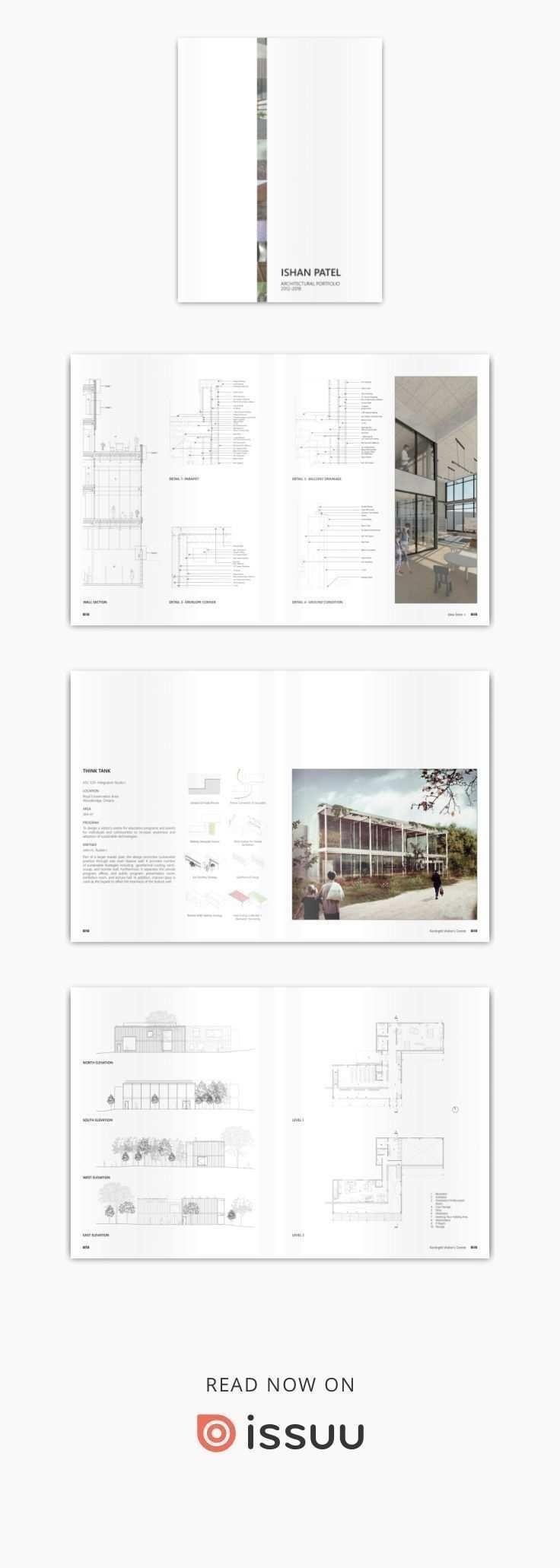 Architekturportfolio 2018 Architekturportfolio Portfolio In 2020 Architecture Portfolio Design Portfolio Design Layout Landscape Architecture Portfolio