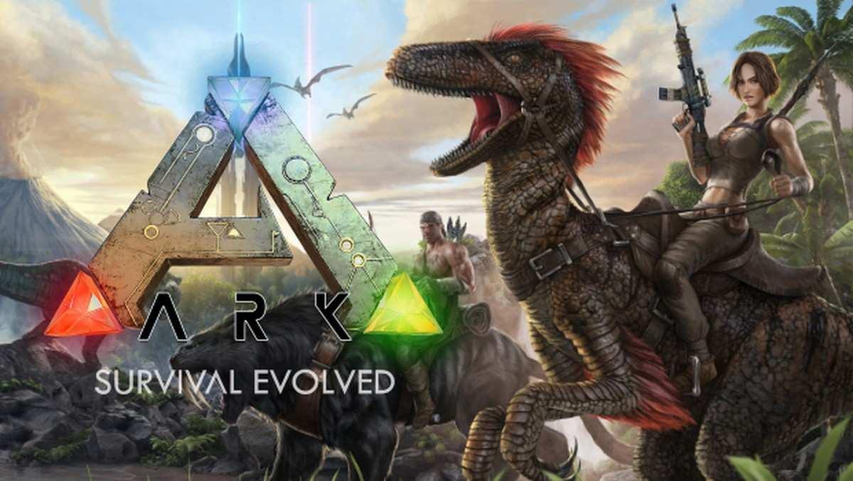 Ark Survival Evolved Mit Farben Arbeiten So Geht S Chip