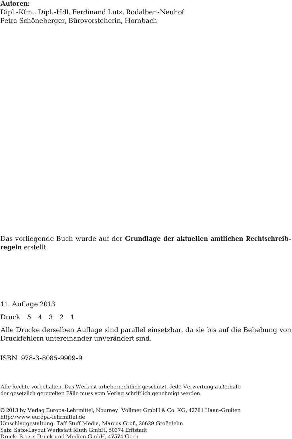 Fachkunde Fur Rechtsanwalts Und Notarfachangestellte Pdf Kostenfreier Download