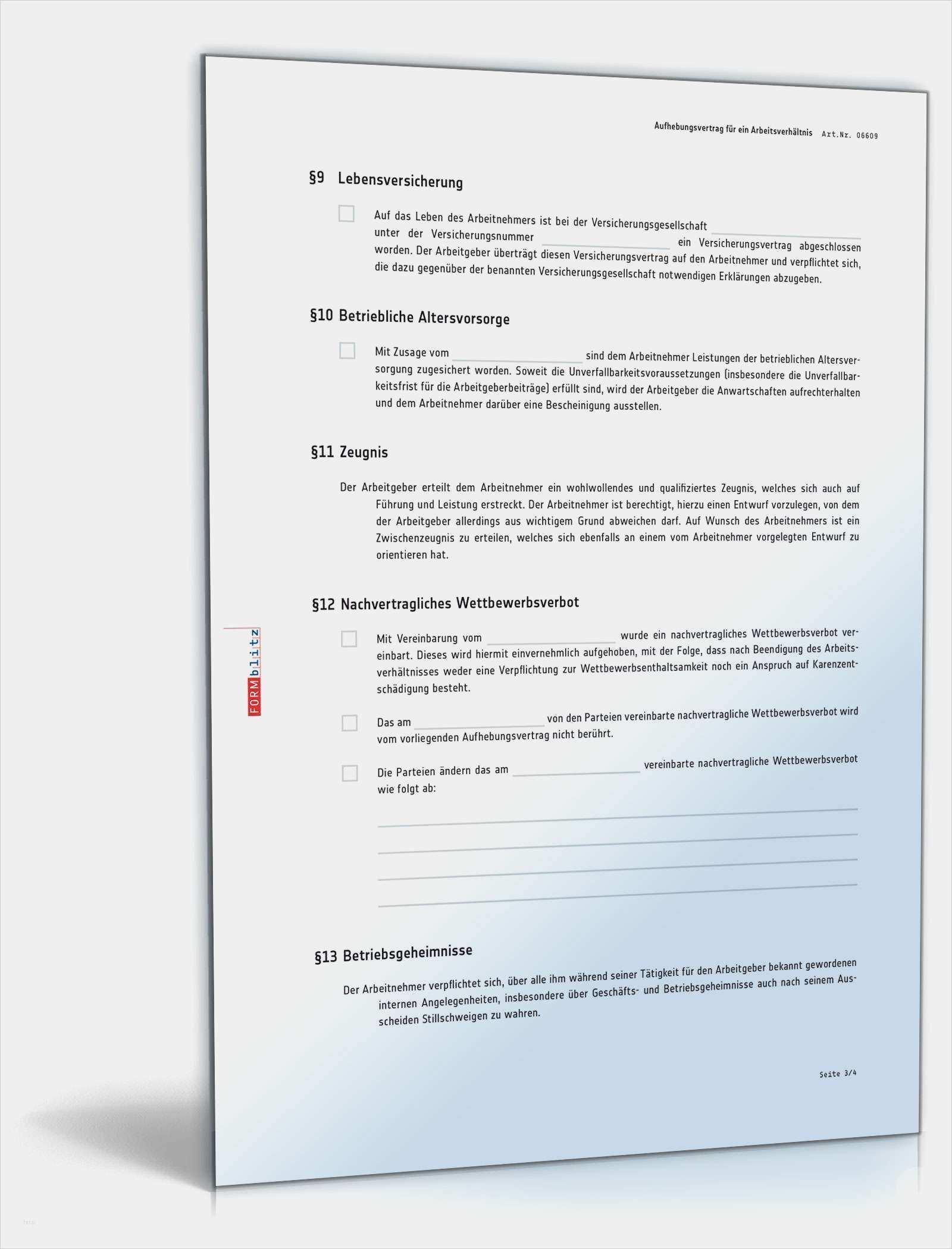 34 Beste Vorlage Aufhebungsvertrag Arbeitnehmer Modelle Vertrag Aufhebung Aufhebungsvertrag Arbeitnehmer