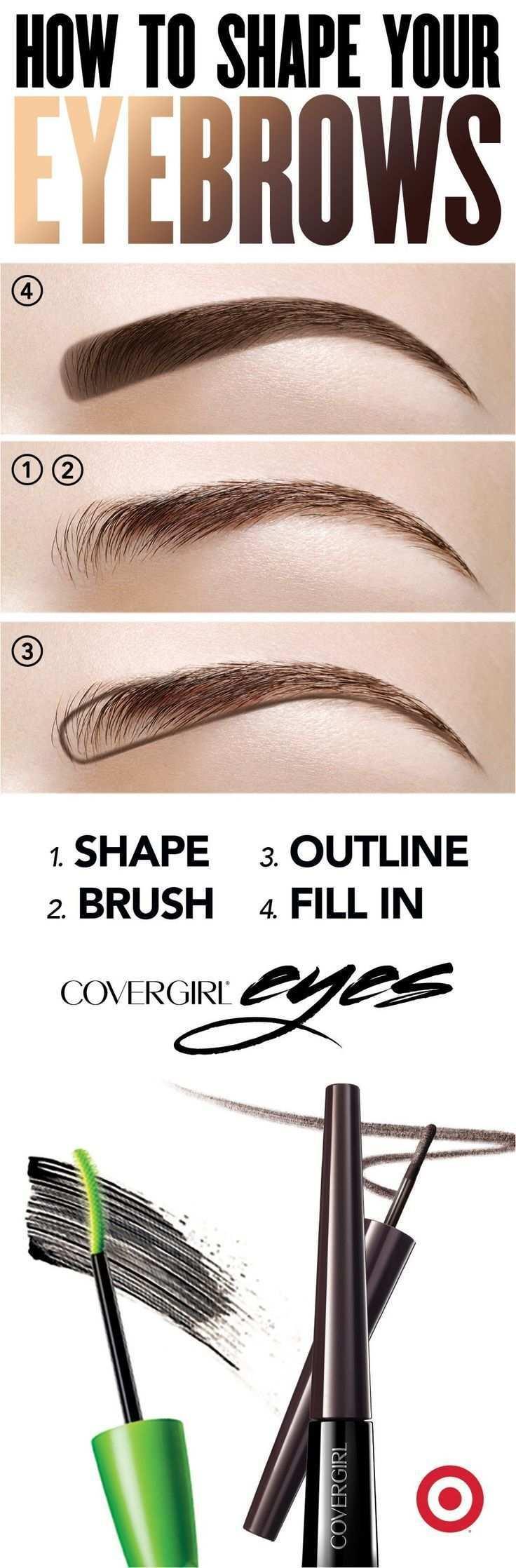 Durchsuchen Suchen Sie Die Besten Brauenpasten Bleistifte Puder Fullstoffe Und Augenbraue Augenbrauen Augenbrauenstift Make Up Augen