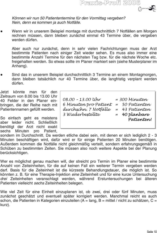 Lehrbrief 1 Begeisterte Patienten Basis Fur Den Sicheren Arbeitsplatz Pdf Kostenfreier Download
