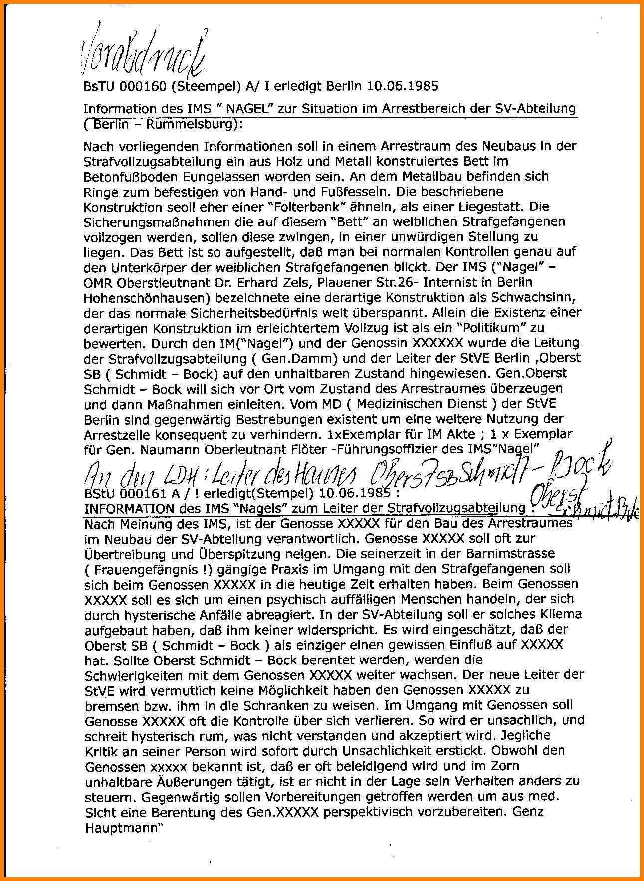 Einzigartig Ausformulierter Lebenslauf Briefprobe Briefformat Briefvorlage Lebenslauf Muster Lebenslauf Briefvorlagen