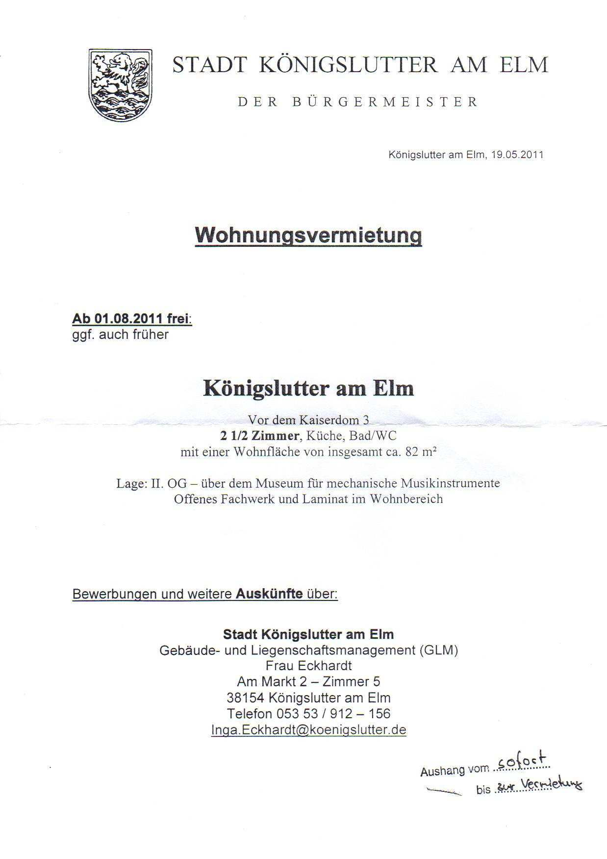 Bornum Am Elm Mitteilungen Des Ortsrates