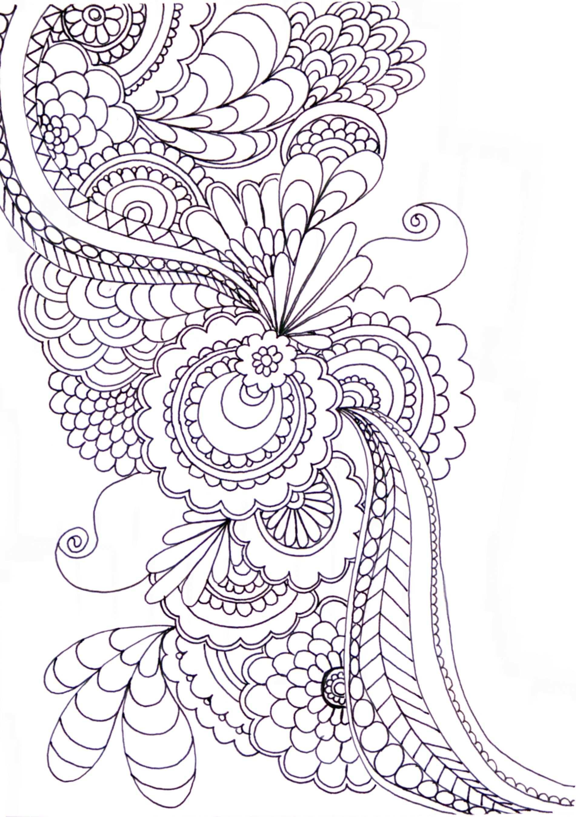 Pin Von Lisa Sutherland Auf Tangled Designs Kostenlose Erwachsenen Malvorlagen Malvorlagen Blumen Ausmalbilder