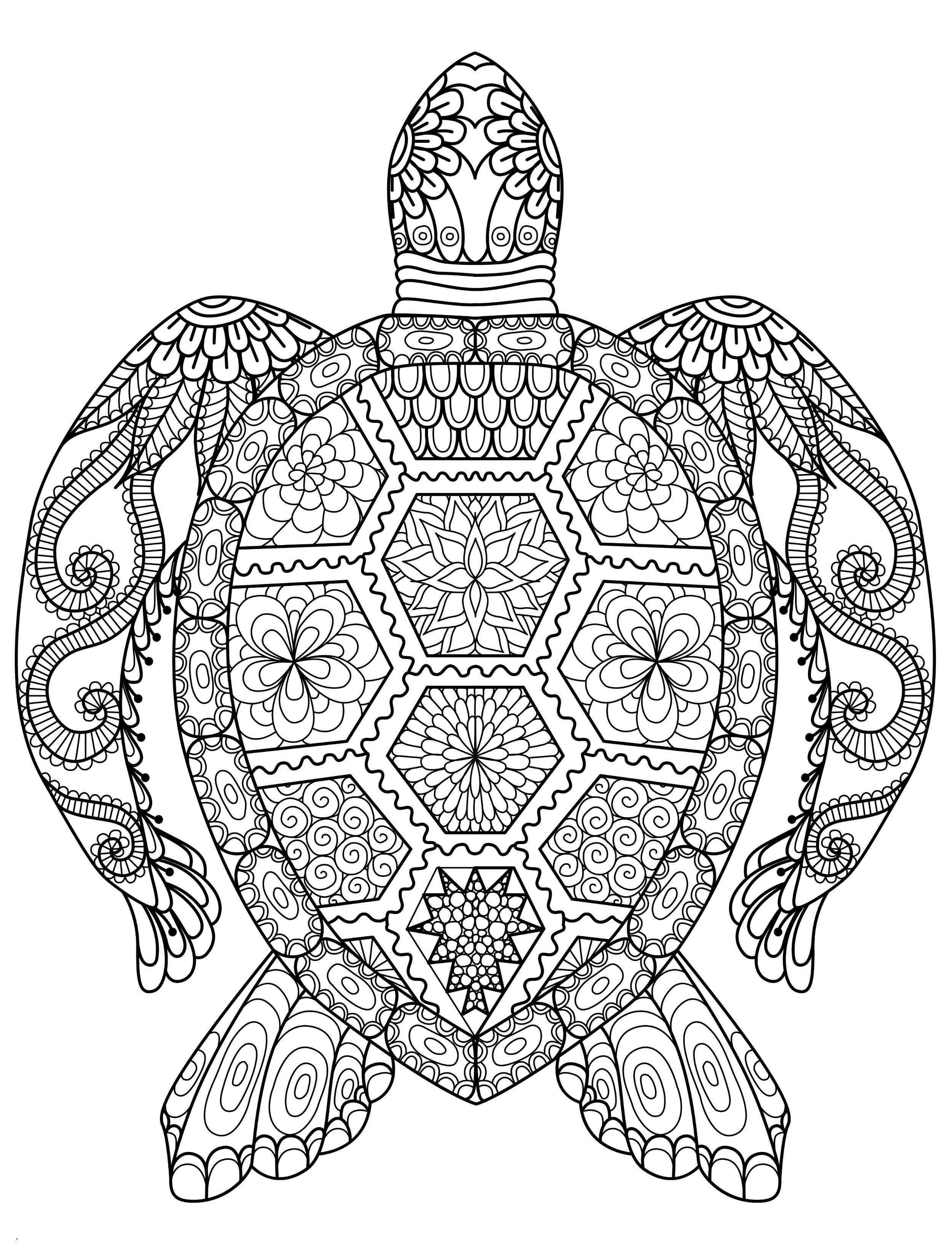 Einzigartig Ausmalbilder Tiere Mit Muster Ausmalbilder Mandala Tiere Ausmalbilder Tiere