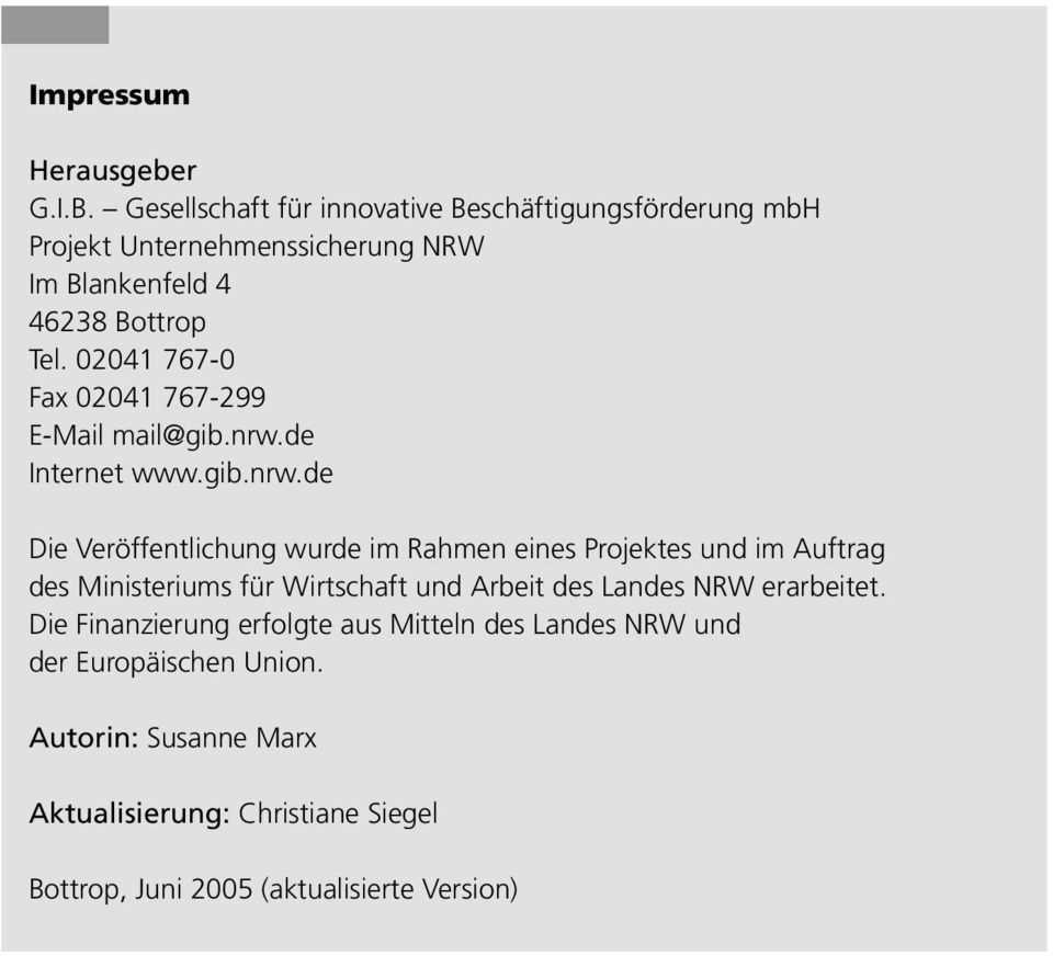Die Aussergerichtliche Einigung In Eigener Regie Handreichung Fur Uberschuldete Ehemalige Selbststandige Pdf Free Download