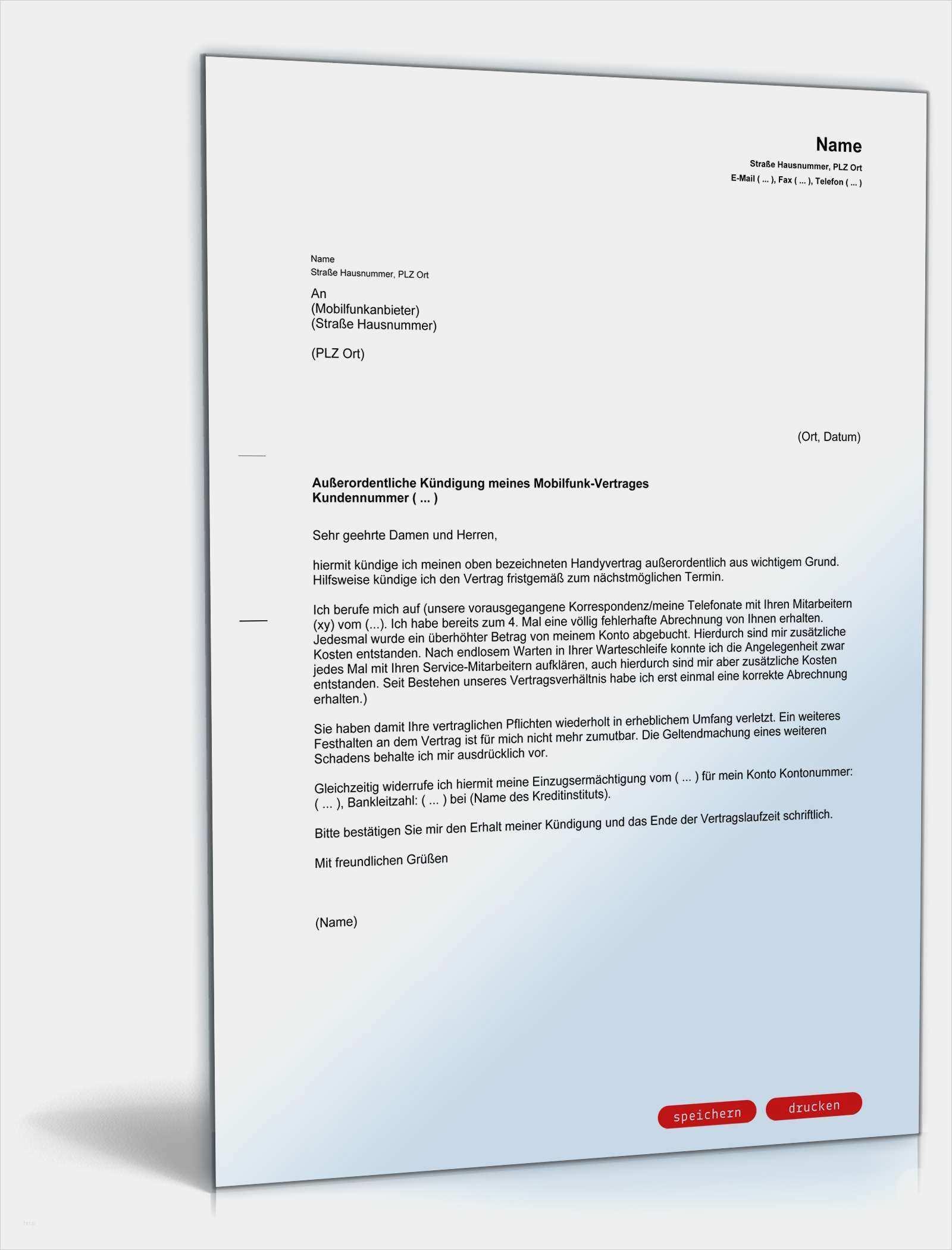 17 Erstaunlich Handyvertrag Kundigen Mit Rufnummernmitnahme Vorlage Ideen Vorlagen Vorlagen Word Lebenslauf Vorlagen Word