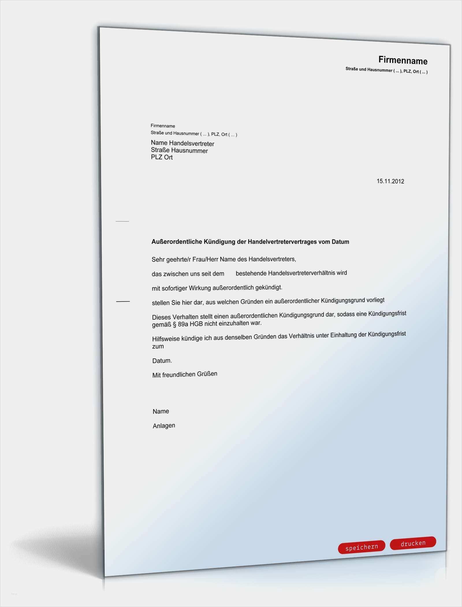 30 Wunderbar Kundigung Fur Handyvertrag Vorlage Bilder Vorlagen Lebenslauf Layout Briefkopf Vorlage