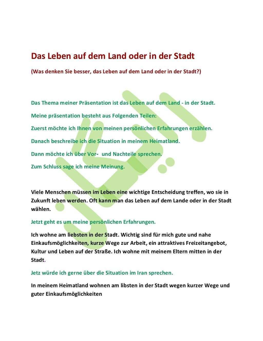 Goethe Zertifikat B1 Prufung Sprechen Themen Beispiele German Language Learning Learn German German Language