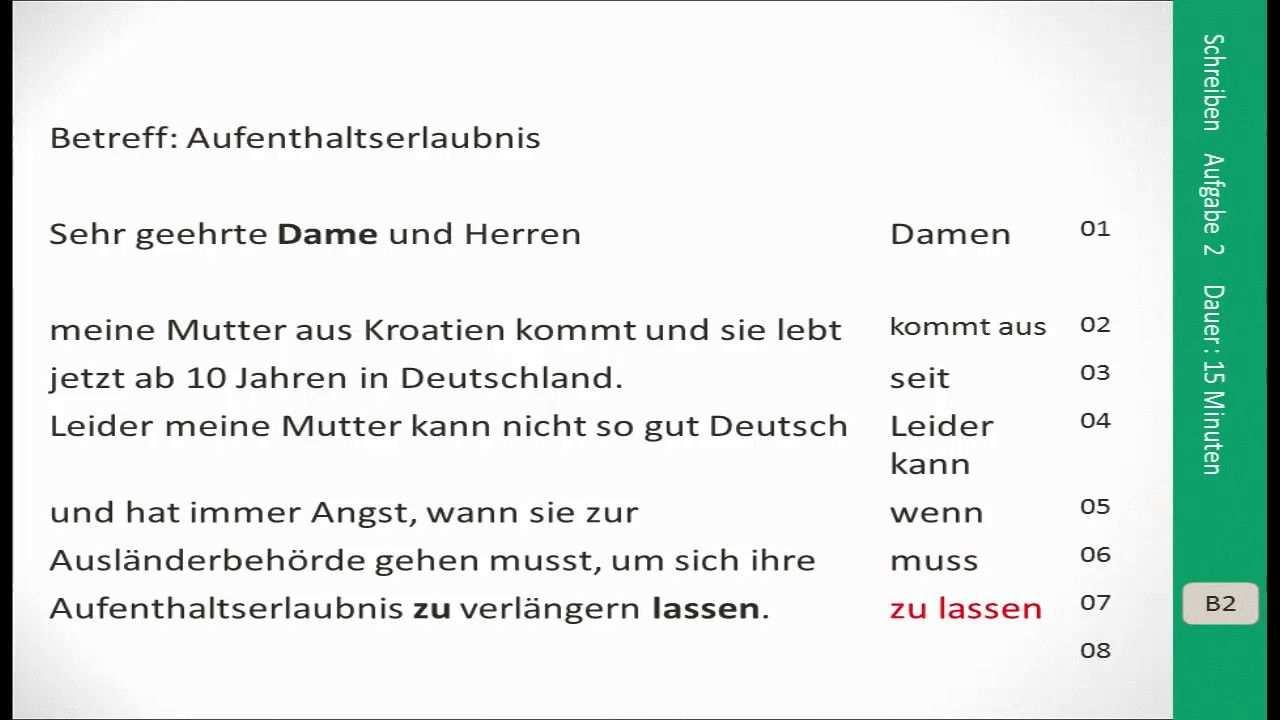 Pin Auf Deutsch Lernen Learn German