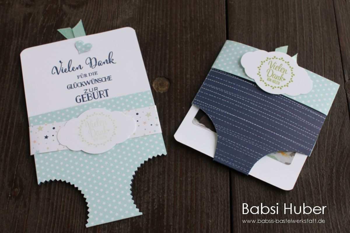 Windelkarte Basteln Besondere Kartenform Babykarte Gluckwunschkarte Zum Baby Dankeskarte Baby Stampin Up Ba Karten Basteln Baby Babykarten Karten Basteln