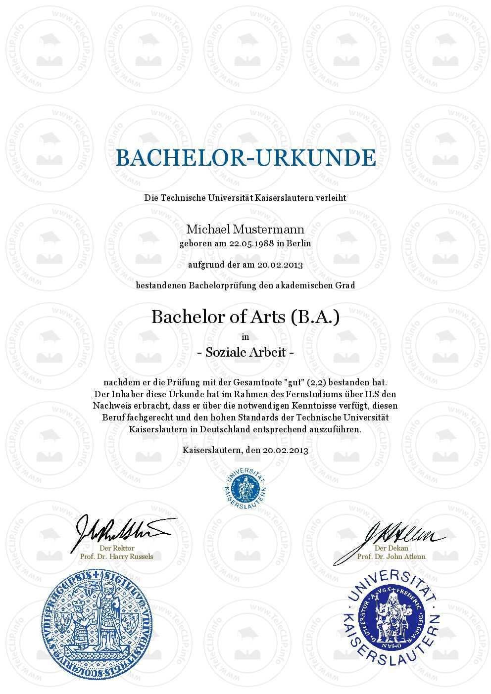 Bachelor Kaiserslautern Professionelle Bachelor Urkunden Individuelle Diplome Dokumente Einfach Online Selbst Gestalten Und D Bachelor Meisterbrief Urkunde