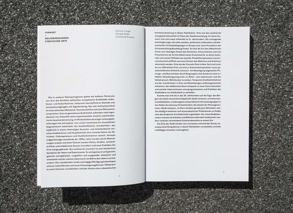 Ortsentwurfe Buchgestaltung Buchgestaltung Buch Design Bucher