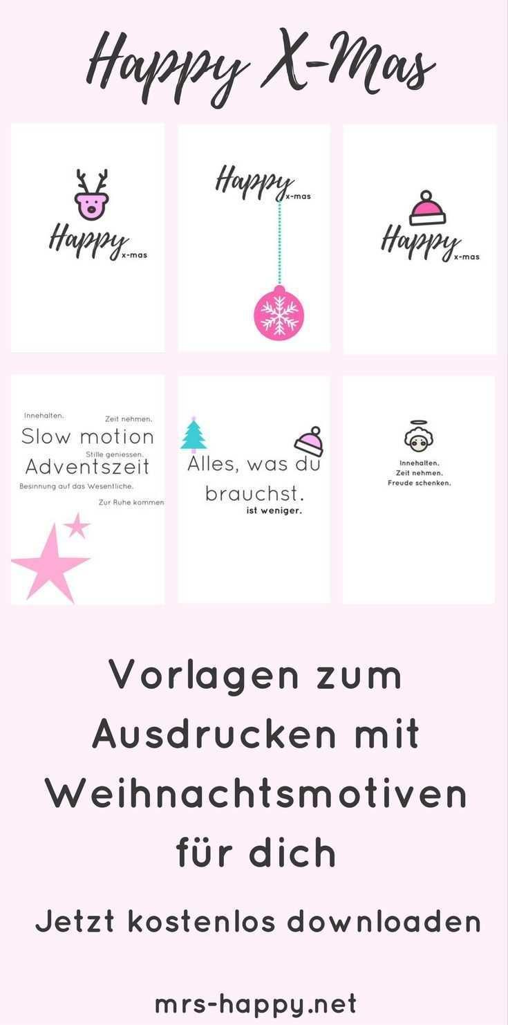 Vorlagen Zum Ausdrucken Fur Weihnachten Und Advent Free Printables Fur Dich Jetzt Kosten Etiketten Vorlagen Kostenlos Etiketten Vorlagen Weihnachtsetiketten