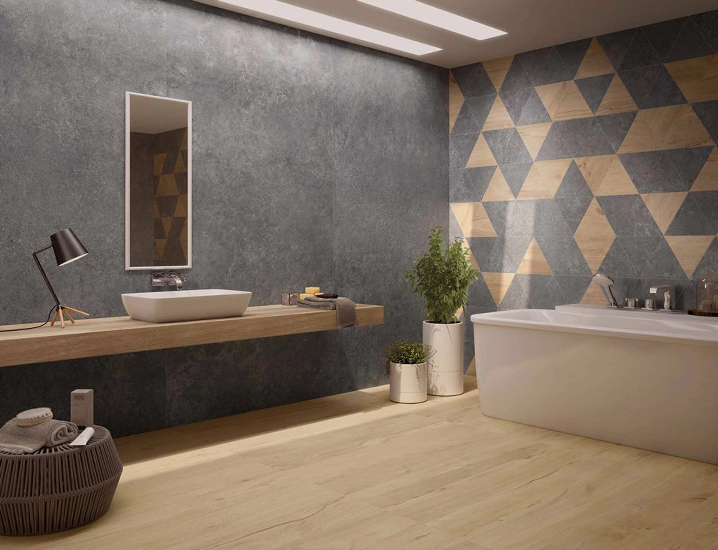 Modernes Badezimmer Bodenbelag Fur Badezimmer Bodenfliesen Bad Bodenfliesen Muster