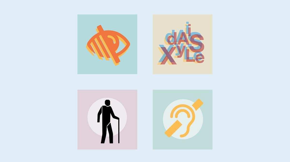 Barrierefreies Webdesign Diese 5 Grafiken Zeigen Dir Wie Es Richtig Gemacht Wird