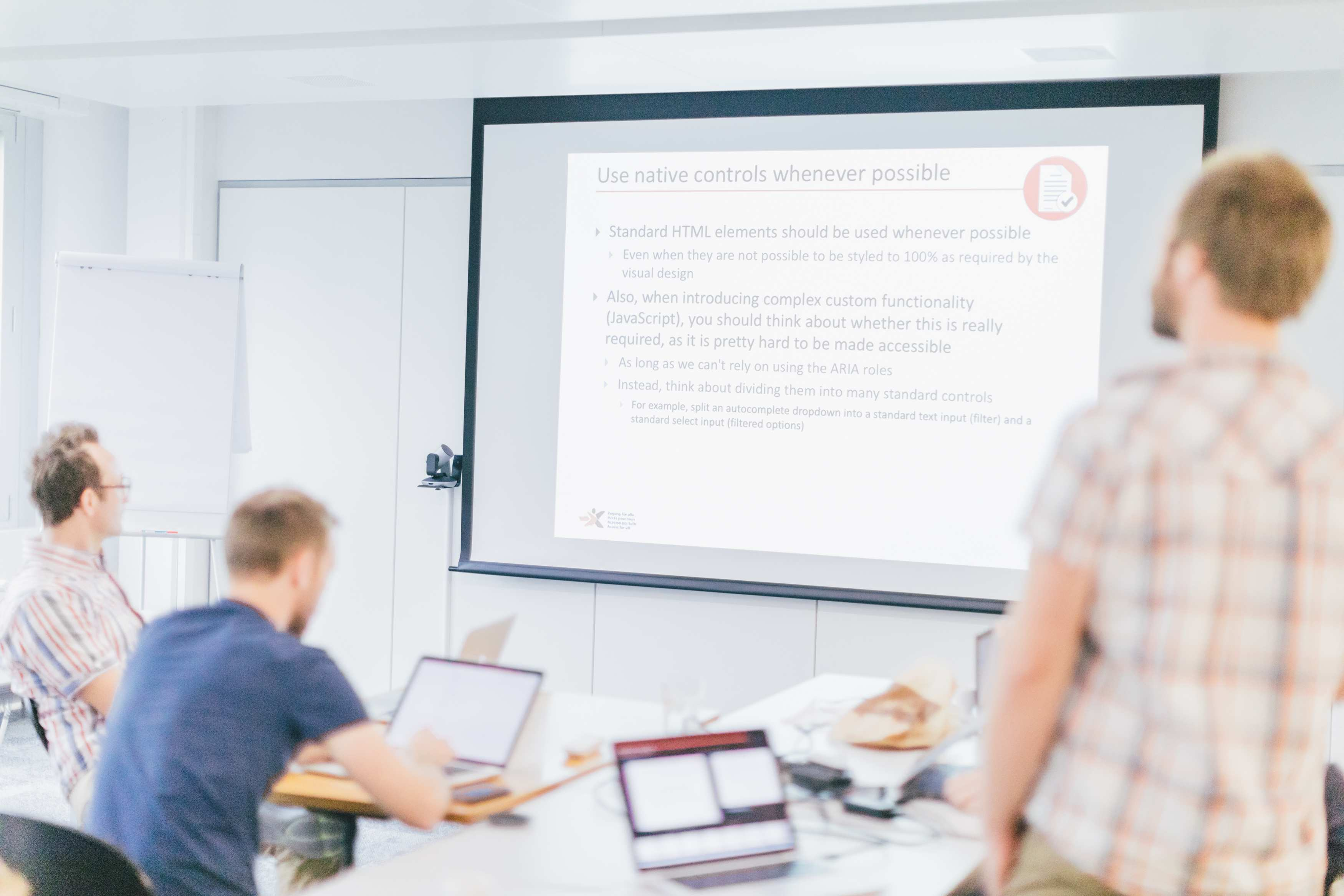 Accessibility Barrierefreie Websites Nach Wcag 2 1 Standards Unic