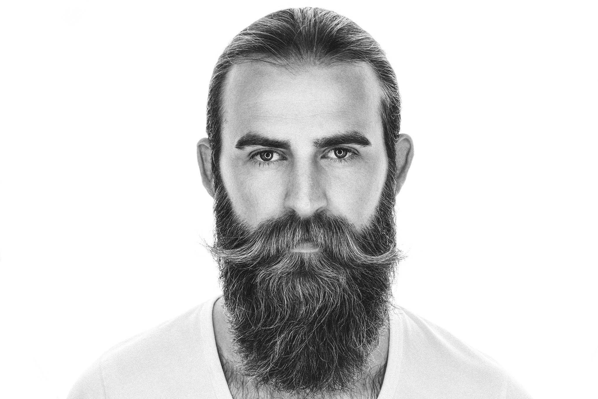Bartstile Fur Jedes Backlein Das Richtige Bartlein Blackbeards