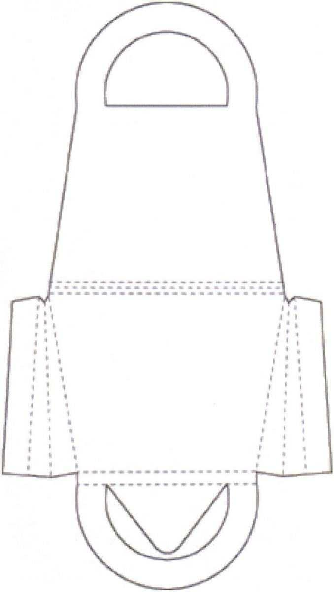 Handtasche Als Geschenkverpackung Bastelvorlagen Basteln Mit Papier Vorlagen Schachtel Basteln