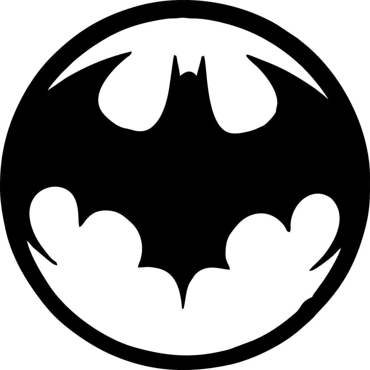 Pin Auf Batman Dibujo