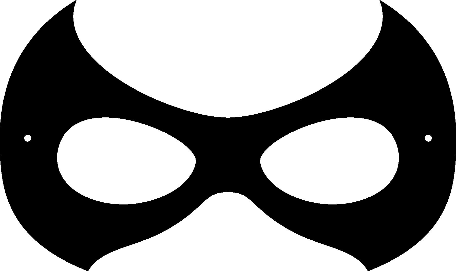 Printable Halloween Masks Printable Halloween Masks Robin Mask Halloween Printables