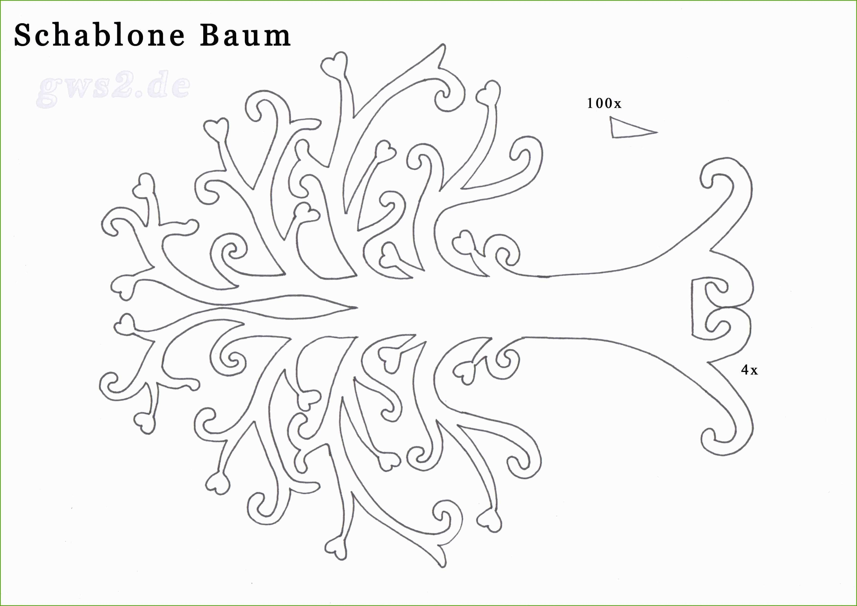 Blatter Vorlagen Zum Ausschneiden Wunderbar Baum Basteln Herbstliche Dekoration Baum Basteln Bastelvorlagen Baum