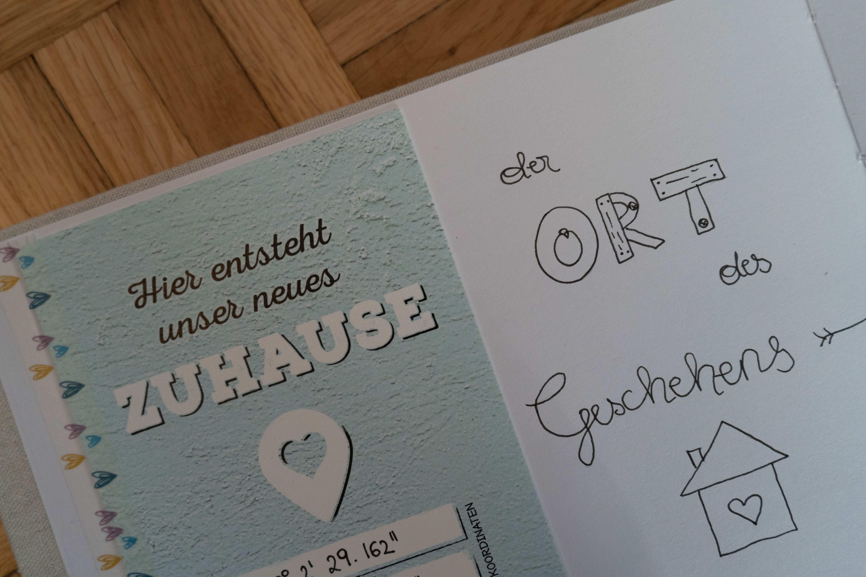 Projekt Hausbau In 2020 Haus Bauen Bautagebuch Meilensteinkarten
