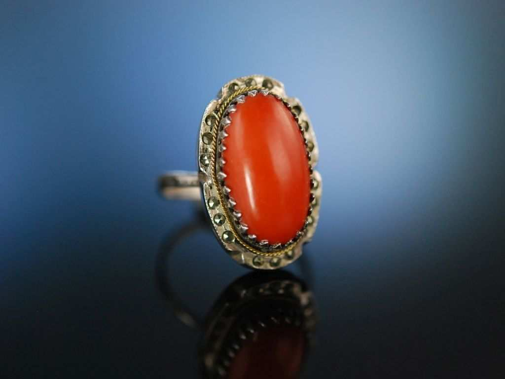 Pin Auf Coral Jewellery