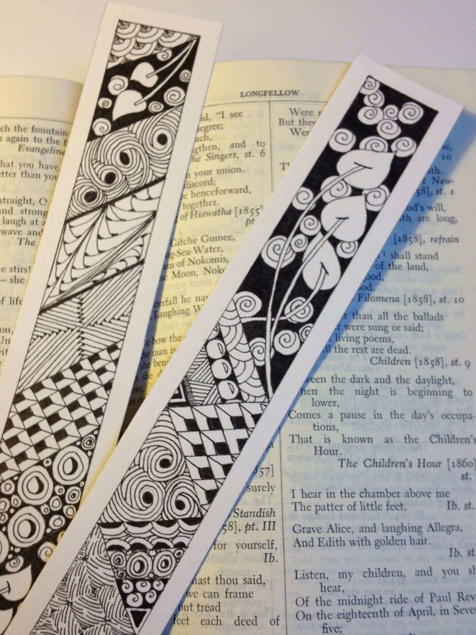 Pin On The Bookmarks