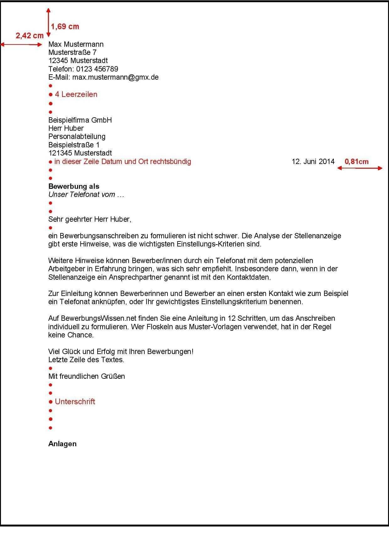 Frisch Din 5008 Bewerbung Vorlage Word Briefprobe Briefformat Briefvorlage Bewerbung Anschreiben Bewerbung Schreiben Bewerbung Anschreiben Vorlage