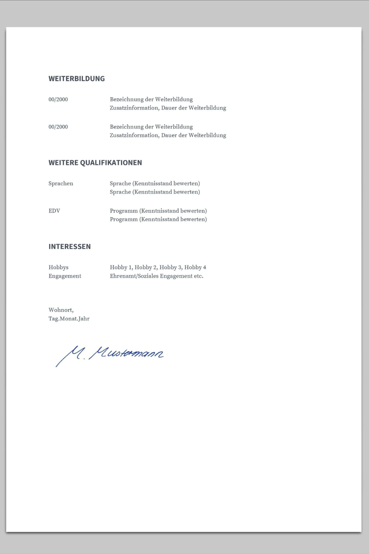 Bewerbung Napea Mit Lebenslauf Deutsch Vorlage Muster Fur Word Openoffice Und Google Docs Lebenslauf Fur Schuler Lebenslauf Bewerbung Lebenslauf