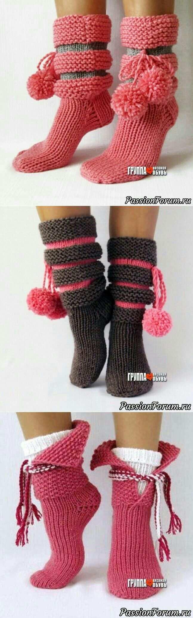 Ohne Bommel Socken Stricken Muster Socken Stricken Stricken